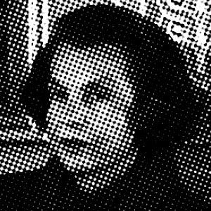 Liliane Bettencourt pixel art