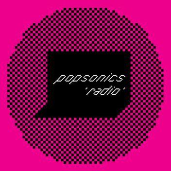 popsonics radio mons, Toffe, pixel art