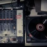 RadioPanik mars2, A box of 78s record