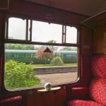Tag Audio Loop, Love train, Steam train