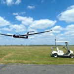 Planes, glider, drones sound installation : A.V.I.O.N.