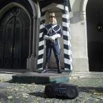 guardia civil Lisbon, Tag Audio Loop, carme, bario alto, lisbon