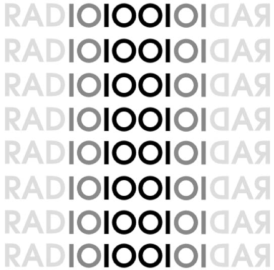 Radio 1001 logo